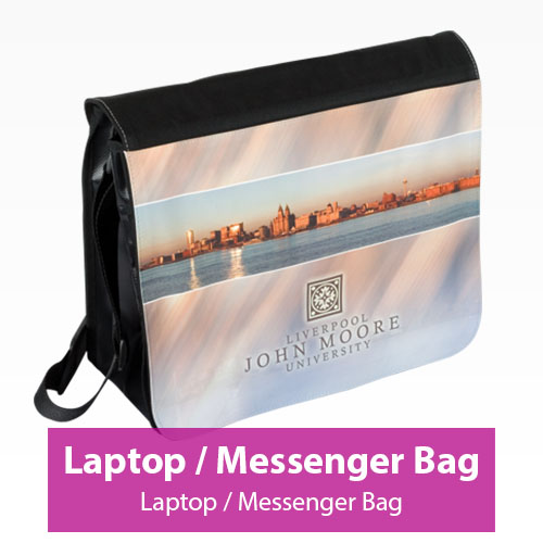 Picture of Laptop / Messenger Bag
