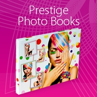 Picture for category Prestige Photo Books