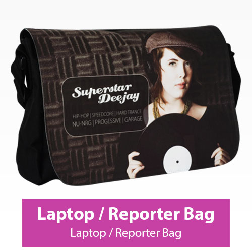 Picture of Laptop / Reporter Bag