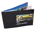 Picture of A5 Landscape Photo Booklet