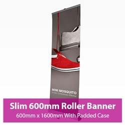 Picture of Slim 600mm Roller