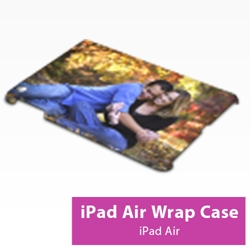 Picture of iPad Air Wrap Case