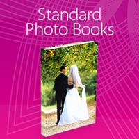 Picture for category Standard Photo Books