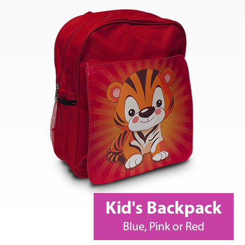 Picture of Kid's Backpack / School Bag