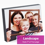Picture of Landscape Photo Panel