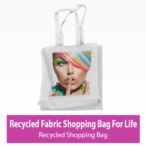 Picture of Shopping Bag For Life - Recycled