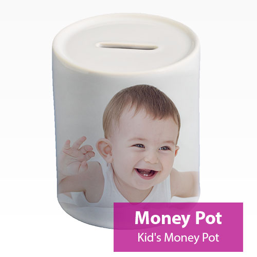 Picture of Money Pot