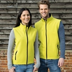 Picture of Printed Softshell Bodywarmer