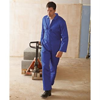 Picture of Printed Coverall