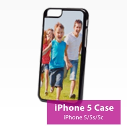 Picture of iPhone 5 Case