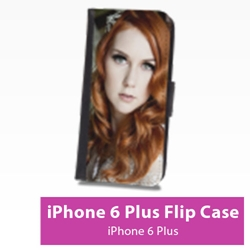 Picture of iPhone 6 Plus Flip Case