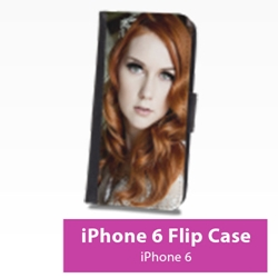 Picture of iPhone 6 Flip Case