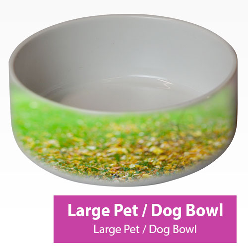 Picture of Large Pet / Dog Bowl