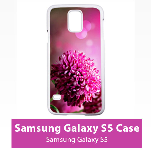 Picture of Samsung Galaxy S5 Case