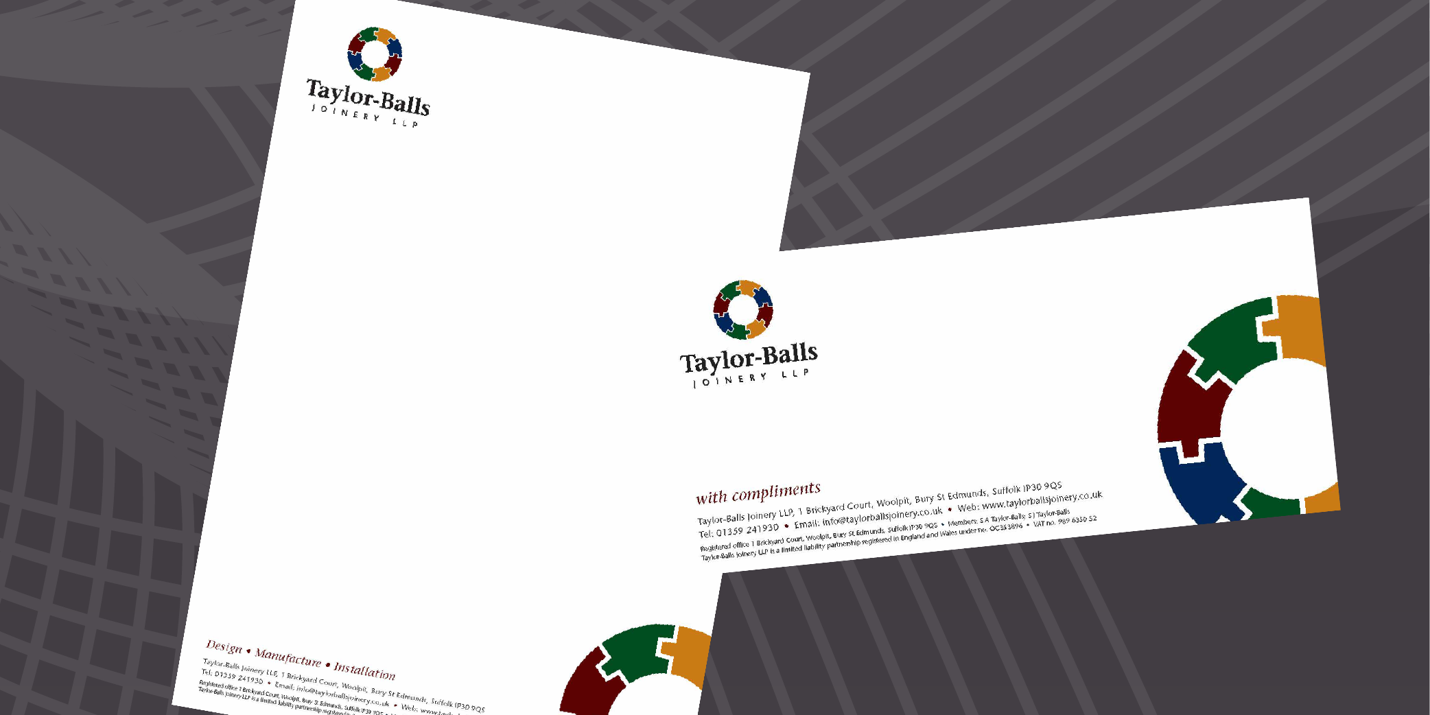 Low Cost Letterhead Printing