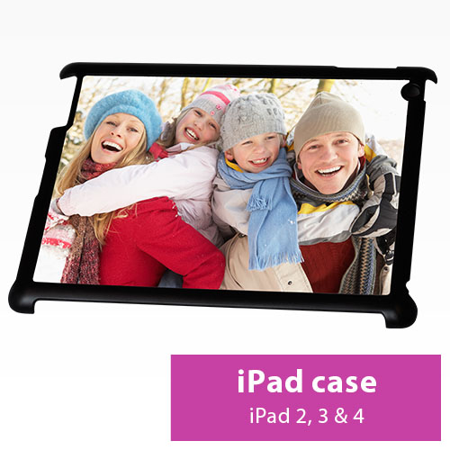 Picture of iPad Case