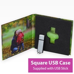 Picture of USB Case