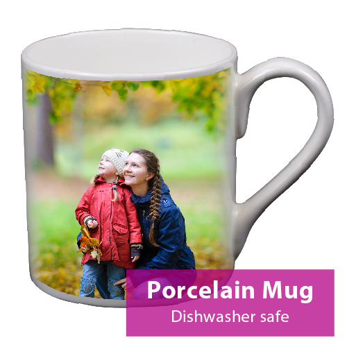 Picture of Porcelain Mug