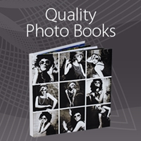 Picture for category Quality Photo Books