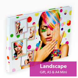 Picture of Landscape Lay Flat Photo Book