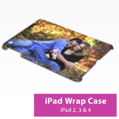 Picture of iPad Wrap Case