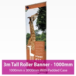 Picture of 3m Tall Roller - 1000mm