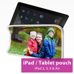 Picture of iPad / Tablet Pouch